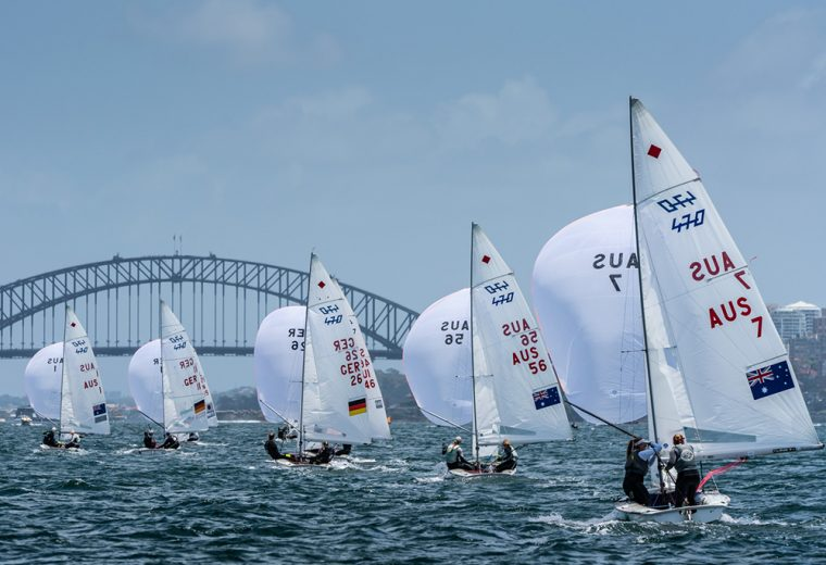 2020 Sail Sydney – Entry now open
