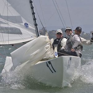 2020 Etchells The Front Bar after Race Four_1235