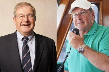 David Kellett AM awarded Australian Sailing Life Membership