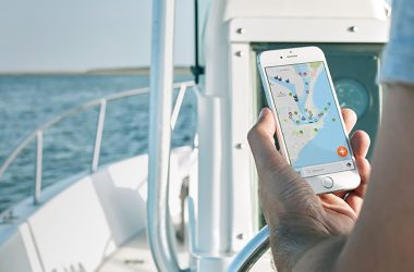 Boating safety app Deckee reports strong growth