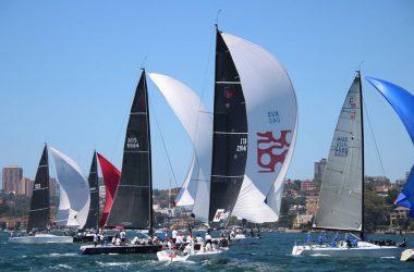 Bluetack wins Farr 40 One Design Trophy