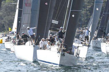 Extreme Sydney Short Ocean Racing Championship tests crews