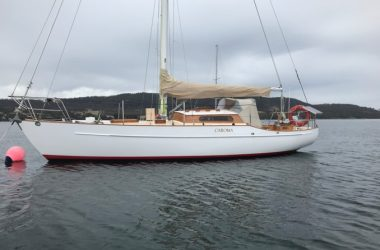 31Ft Timber Carmen Class