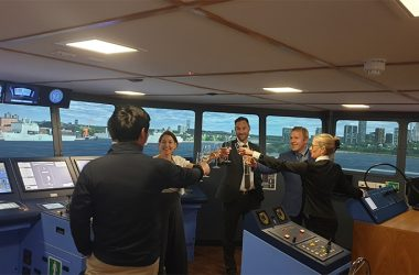 Australian Maritime College awarded Defence industry prizes