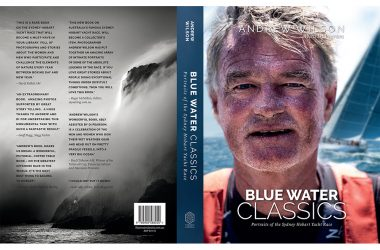 Book Review: Blue Water Classics