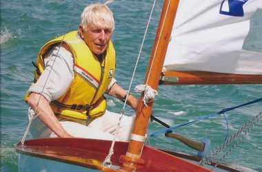 Book Review: Des Townson, a sailing legacy