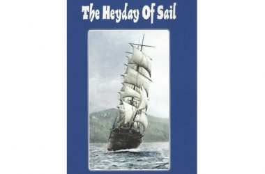 Book Review: The Heyday of Sail