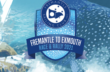 Fremantle to Exmouth Race & Rally 2021