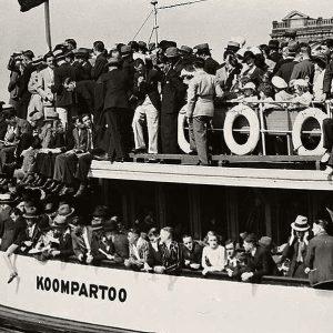 Koompartoo c.1938