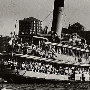 Kubu c.1950