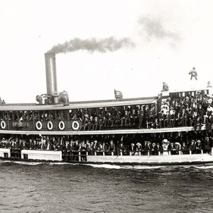 Kulgoa c.1918