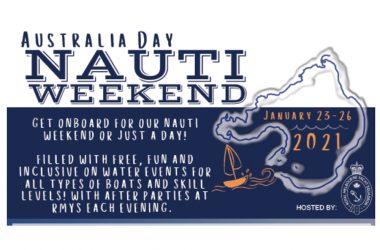 NAUTI – Australia Day Fun Weekend