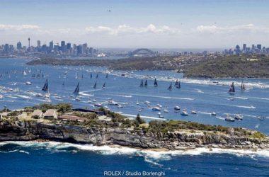 2020 Sydney Hobart Yacht Race cancelled