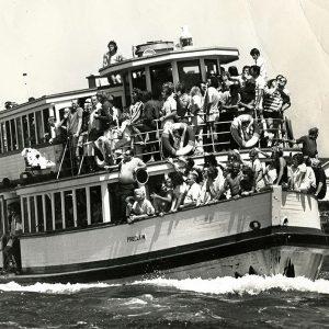Proclaim 1950-60