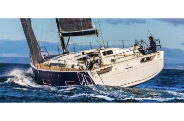 The Yacht Sales Co appointed exclusive Australian dealer for Dufour Yachts