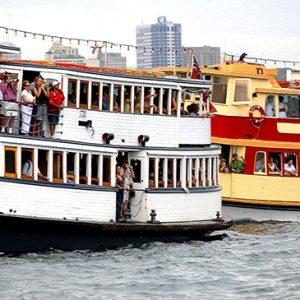spectator ferries c2010