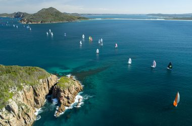 Sail Port Stephens welcoming entries for April regatta