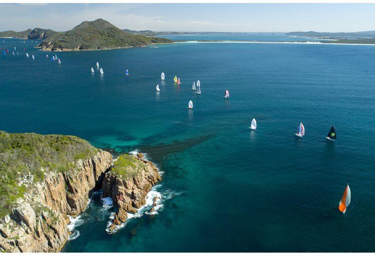 Sail Port Stephens welcoming entries for April regatta
