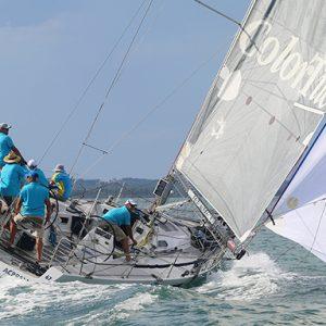 Sail Port Stephens Colortile