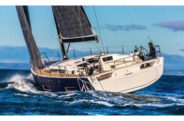 Dufour 530 wins 2021 Best Boat Award