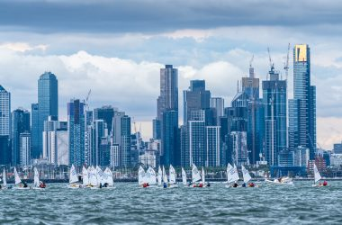 2021 Sail Melbourne Regatta cancelled