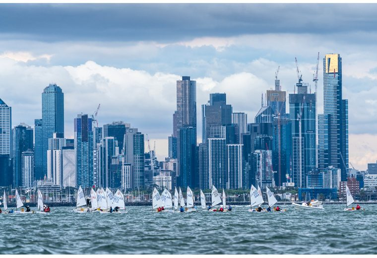 2021 Sail Melbourne Regatta cancelled