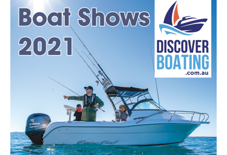 Boat Shows 2021