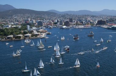 Parade of Sail set to grace  the River Derwent on Sunday