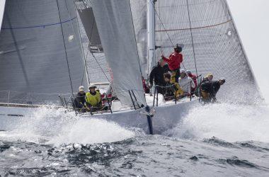 Super Sydney Harbour Regatta entry open