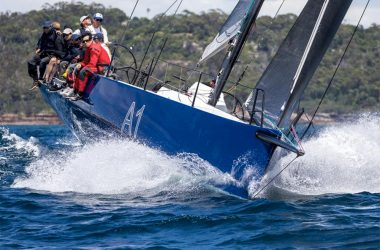 Celestial and Mistral claim clean sweeps in inaugural CYCA Summer Offshore Series