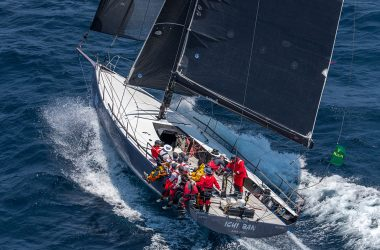 Change of dates entices the best for Club Marine Pittwater to Coffs Harbour Yacht Race