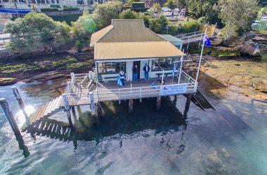 PRSC – A Jewel on the Parramatta River
