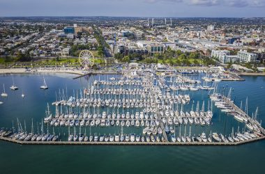 Royal Geelong Yacht Club: Beat the Regional Rush