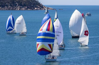 SeaLink Magnetic Island Race Week a sell-out!