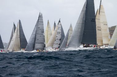 Club Marine Pittwater to Coffs Harbour Race – Cancelled