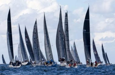 Entries open for 2021 Noakes Sydney Gold Coast Yacht Race