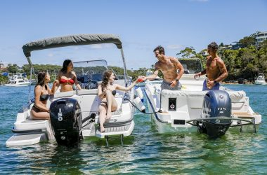 Boat Clubs Bringing More People To #BOATLIFE