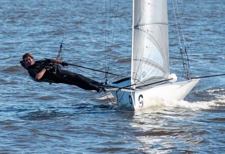 12 Foot Skiff … give it a go!
