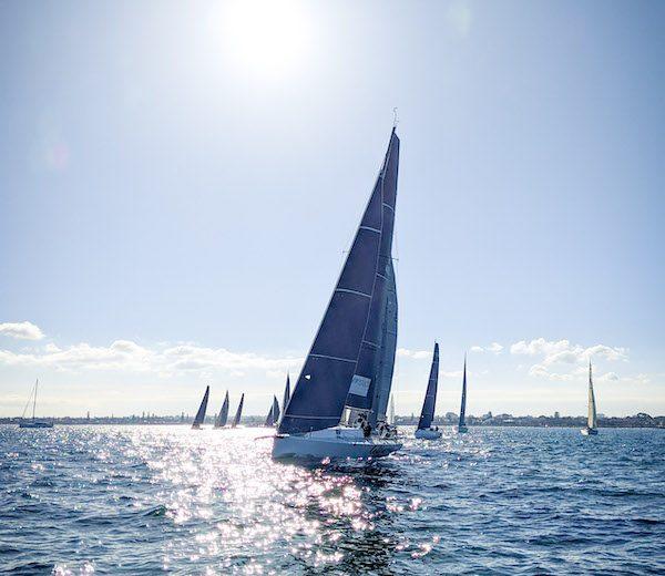 ORCV Carnival of Short-Handed sailing race