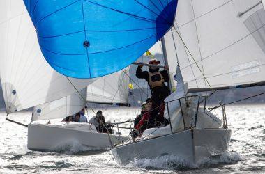 Entries open for 30th Australian Women's Keelboat Regatta
