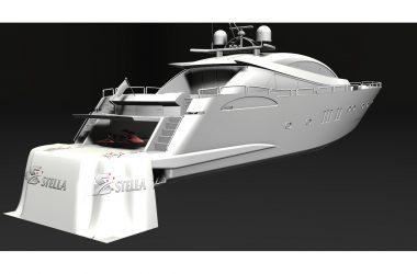 Stella to Release New Hydraulic Swim Platform Design at Sanctuary Cove Boat Show