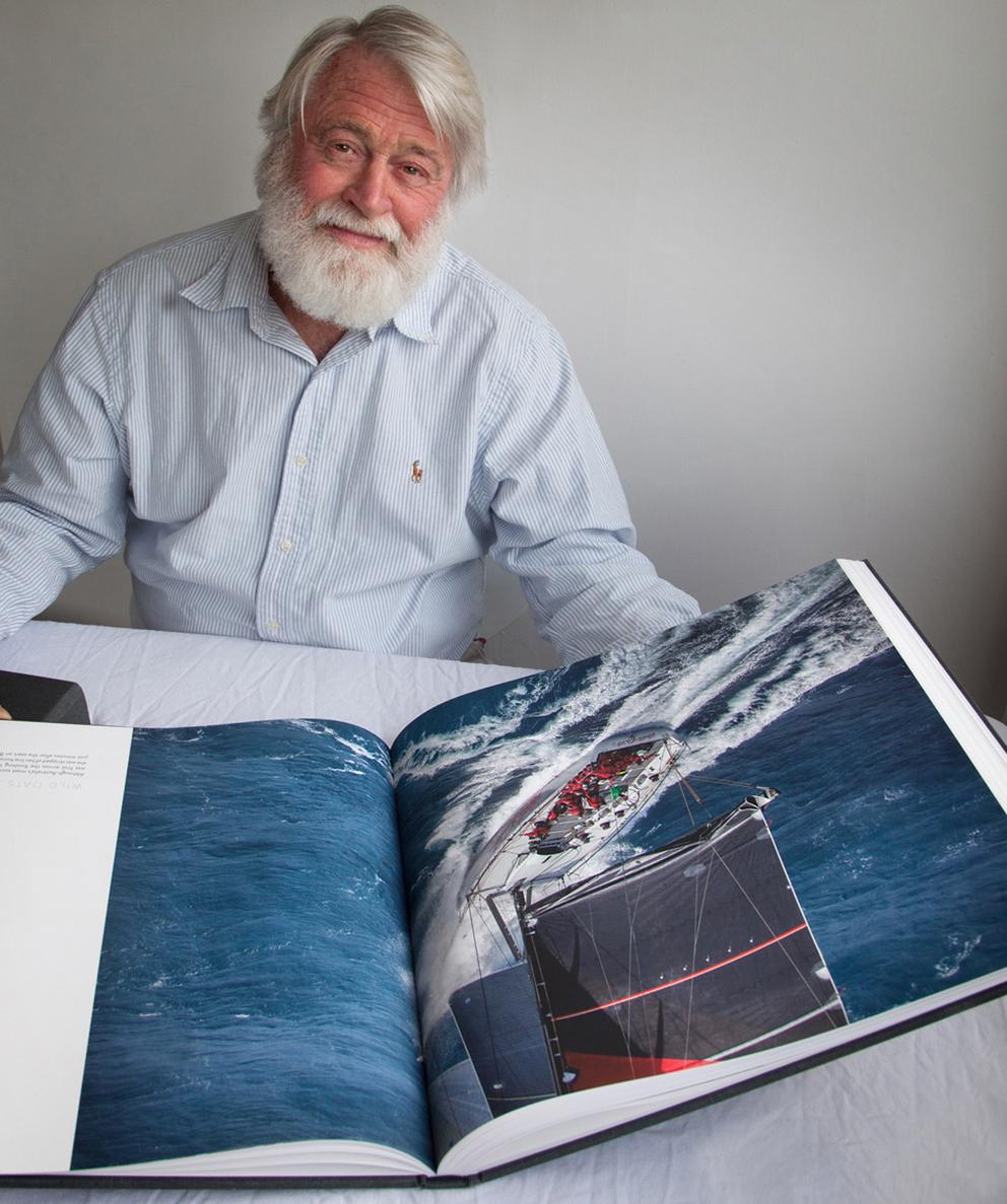 Richard Bennett book Across Five Decades