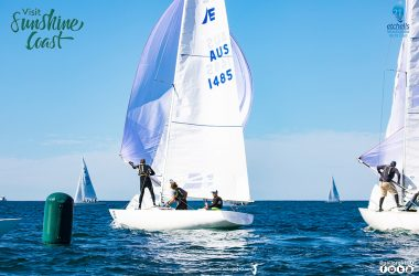 First Tracks storm home to secure Etchells Australian Nationals