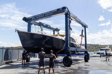 Mac Marine Group moves into Marine Brokerage