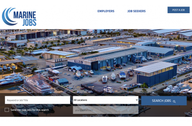 Introducing Marine Jobs – the new industry careers centre