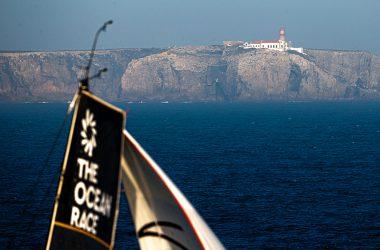 Ocean Race Europe crews battle fierce conditions in Gibraltar Strait