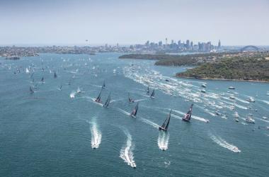 Entries open for 2021 Rolex Sydney Hobart Yacht Race