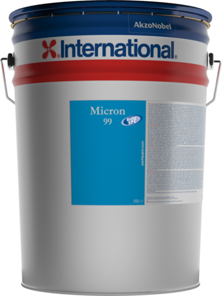 AkzoNobel offers unmatched antifouling performance with the launch of its next generation of Micron® - Micron 99