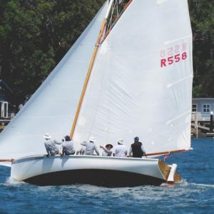 26' Couta Boat