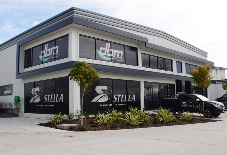 Stella Marine and Stella Systems Merge and Launch New Website